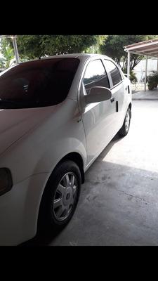 Chevrolet Aveo Tradicional