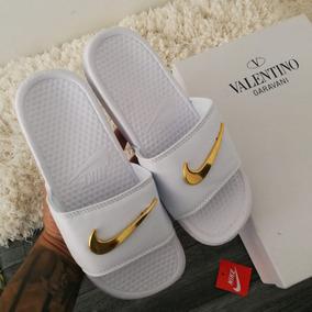 8e7da4374 Zapato Pisahuevo Blanco - Chanclas Nike para Hombre en Cali en ...