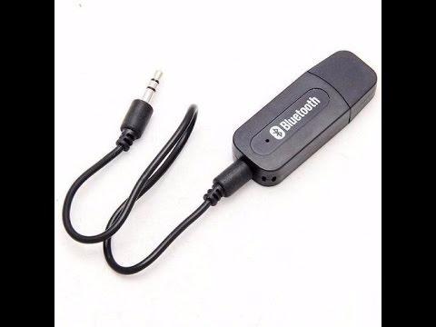 Adaptador Bluetooth Wireless Usb E P2