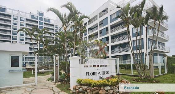 Apartamento Com 3 Dormitórios À Venda, 99 M² Por R$ 628.500 - Balneario Praia Gande - Matinhos/pr - Ap0373
