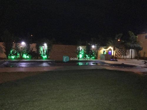 Chácara Com 4 Dormitórios À Venda, 1440 M² Por R$ 500.000 - Monte Verde - Juiz De Fora/mg - Ch0035
