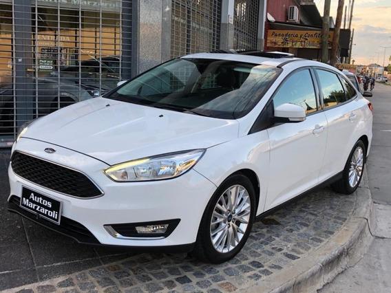 Ford Focus Se Plus 2017 Con 31.000km