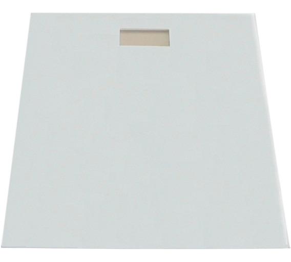 Báscula Electrónica De Baño Blanca 180 Kg Bbe-bla Silver