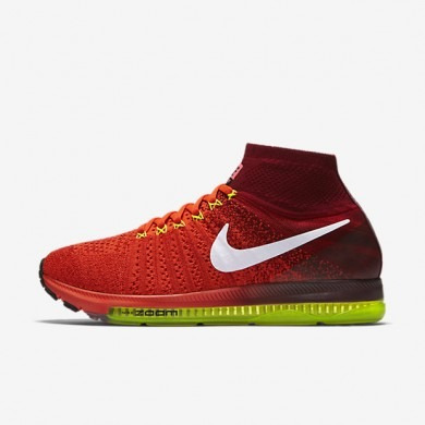Nike Zoom All Out Flyknit Red Varios Numeros ¡¡¡oferta!!!