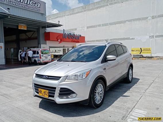 Ford Escape Se 4x2