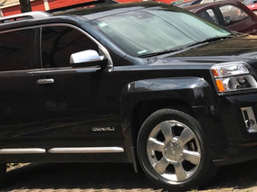 Gmc Terrain 3.6 Denali V6 At 2015