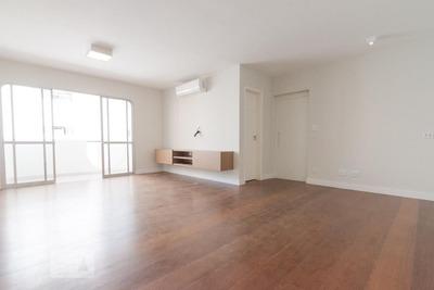 Apartamento No 11º Andar Com 3 Dormitórios E 2 Garagens - Id: 892929973 - 229973