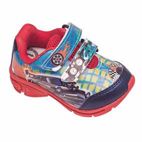 Calçado Sapato Tenis Infantil Sem Rodinha Promoção Sat Preto