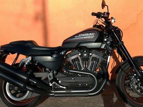 Harley-davidson Xr 1200 X 2012 - Linda