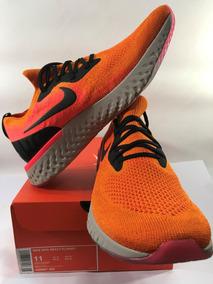 Tênis Nike Epic React Flyknit - Novo! Na Caixa!