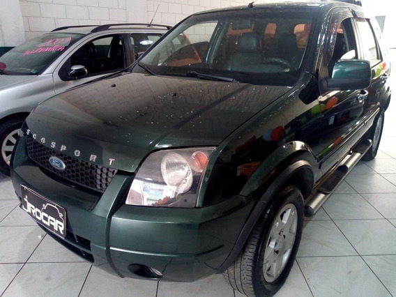 Ford Ecosport 1.6 - Xlt - Completa