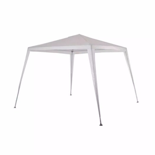 Tenda Gazebo Base 3 X 3 Praia Barraca Camping C/ Sacola Mor