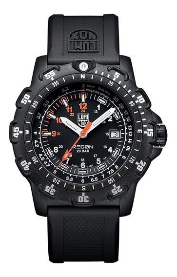 Relógio Luminox Recon Poitman 8821.km