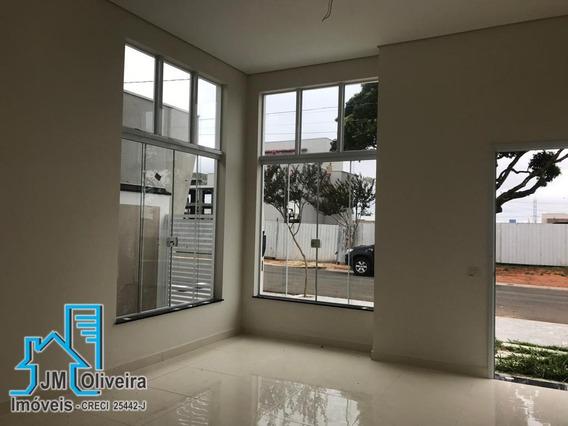 Vendo Casa Spazzio Verde 1 Itapetininga Sp - 273