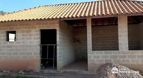 Chácara À Venda, 1753 M² Por R$ 550.000,00 - Zona Rural - Poços De Caldas/mg - Ch0119