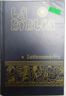 Biblia Latinoamericana + Envio Gratis