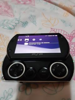 Psp Go Sony Original Juegos Digitales Y Accesorios