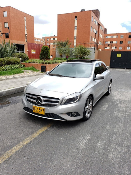 Mercedes Benz A200 Aut Permuto