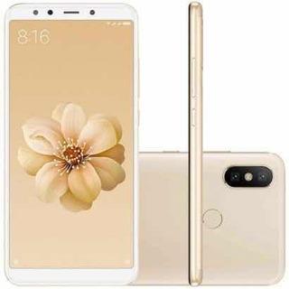 Smartphone Xiaomi Mi A2 64gb Versão Global