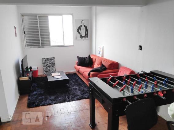 Apartamento Para Aluguel - Mooca, 1 Quarto, 47 - 893061406