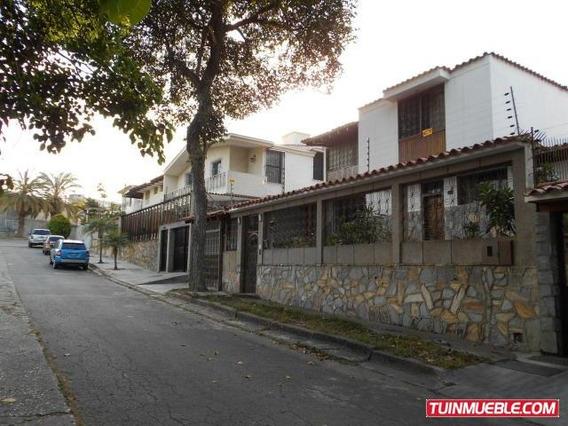 18-8137 Gina Briceño Vende Casa En Terrazas De Las Acacias