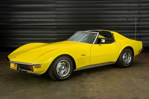 Imagem 1 de 15 de 1972 Chevrolet Corvette Stingray Targa