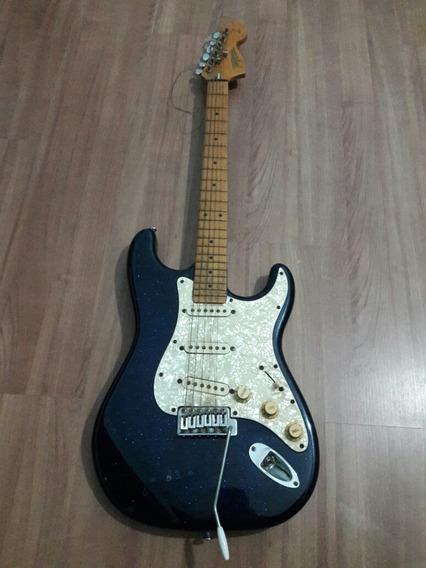 Guitarra Tagima Hand Made In Brazil+amplificador+pedaleira