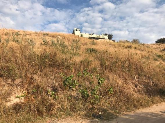 Venta De Terreno Cerca De Las Cañadas Con Preciosa Vista Y Excelente Precio