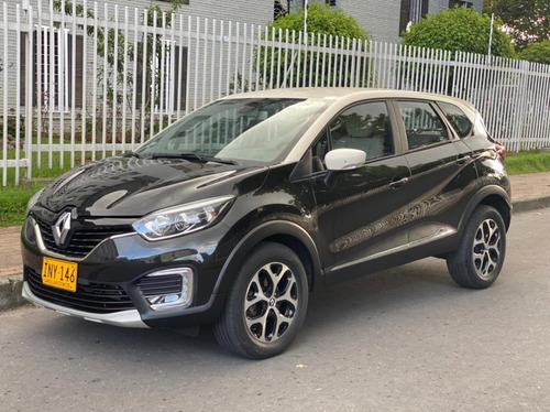 Renault Captur Intens Tp 2000 Cc