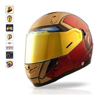 Man Motorcycle Helmet Venta De Cascos Para Motos