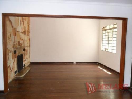 Casa - Perdizes - Ref: 24842 - L-24842