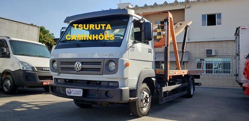 Vw 10160 14 Guincho Para 3 Carros