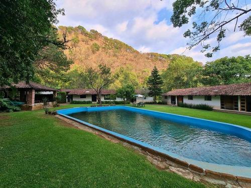 Rancho 100 Hectáreas | Temascaltepec , Edo. De México