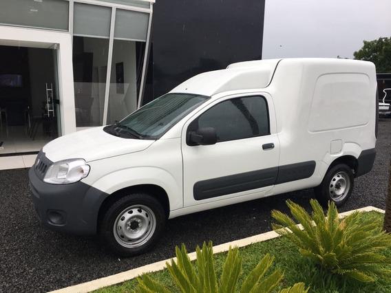 Fiat Fiorino 0km Entrega Inmediata A $90.000 O Tomo Usado Z-