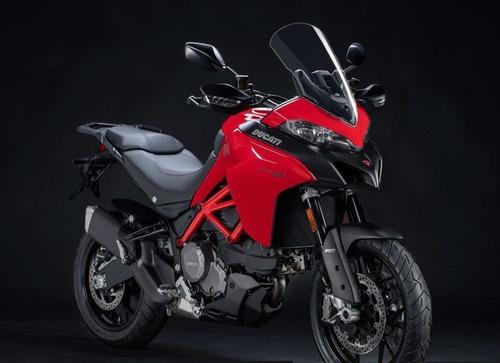 Ducati Multistrada 950 0km  Entrega Ya!!.oscar