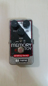 Pedal Electro-harmonix Memory Toy