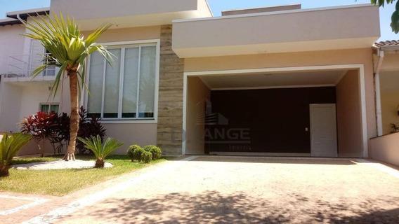Casa Com 3 Dormitórios À Venda, 183 M² Por R$ 740.000,00 - Condomínio Campos Do Conde - Paulínia/sp - Ca13691