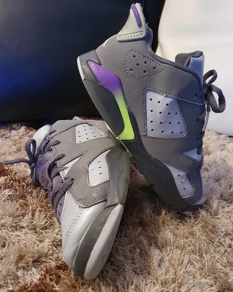 Tenis Kids Nike Jordan