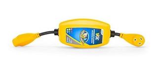 Camco 30 Amp Power Defender Protector De Voltaje Con