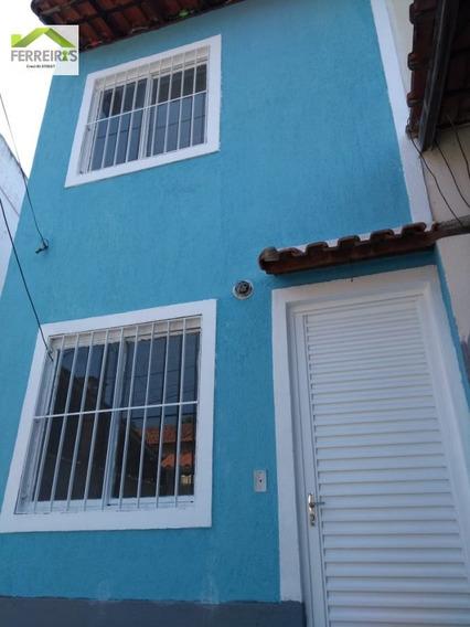 Casa Para Alugar No Bairro Chácaras Arcampo Em Duque De - 69al-2