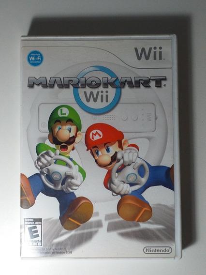 Mario Kart Wii Completo
