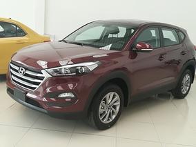 Hyundai Tucson Premium 4x2