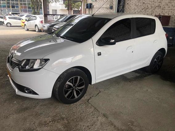 Renault Sandero Expresión Trip Advis