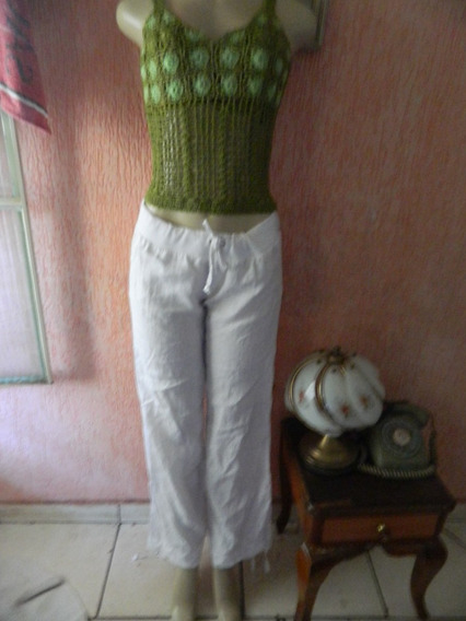 Croped De Croche