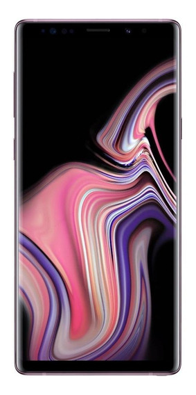 Samsung Galaxy Note9 128 GB Lavender purple 6 GB RAM