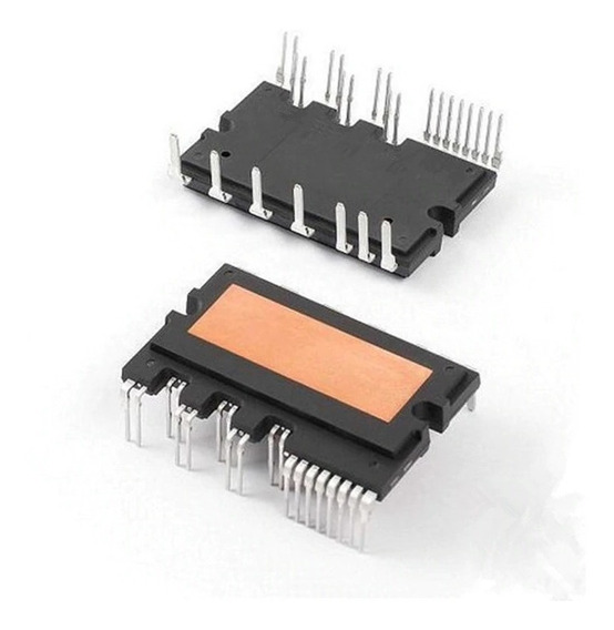 Modulo Igbt Fairchild Fsbb30ch60c Ar Condicionado Inverter