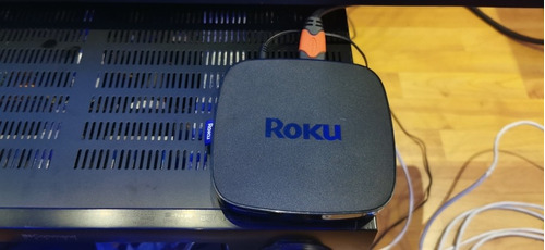 Imagen 1 de 5 de Roku Premier 4k