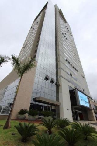 Sala À Venda, 39 M² Por R$ 220.000,00 - Setor Bueno - Goiânia/go - Sa0158