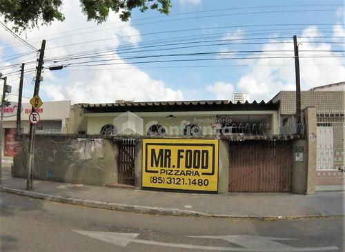 Imagem 1 de 21 de Casa À Venda Na Parquelândia Em Fortaleza/ce Na Av Jovita Feitosa - 366