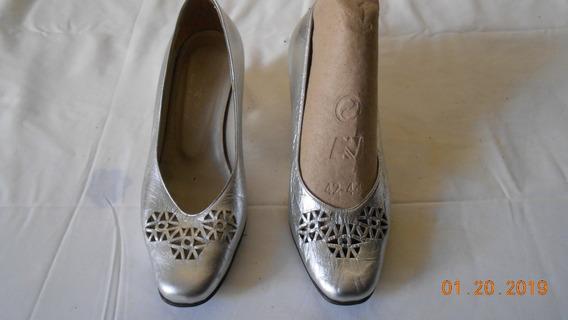 Zapatos De Dama Casuales Numero 35